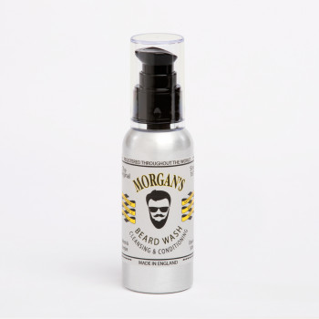 Шампунь для бороды MORGAN'S