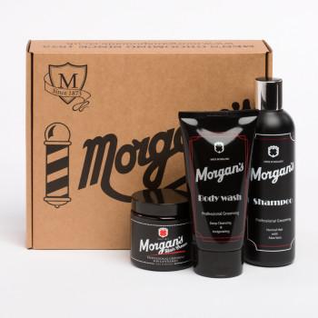Подарочный набор MORGAN'S для ухода за волосами и телом