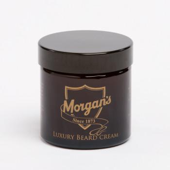 Премиальный крем для бороды MORGAN'S