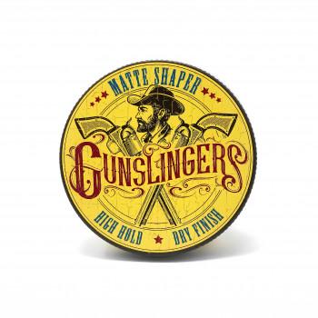 Матовая паста сверхсильной фиксации Gunslingers 75 мл