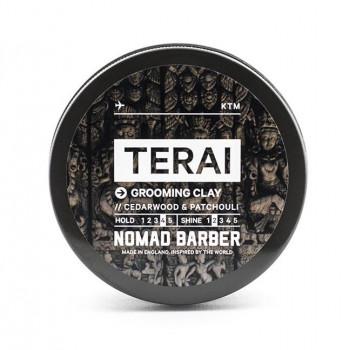 Глина TERAI Nomad Barber, 85гр