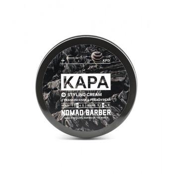 Крем для укладки KAPA Nomad Barber, 85гр