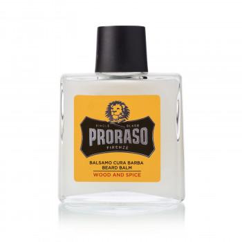 Бальзам для бороды Wood and Spice Proraso 100 мл