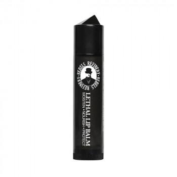 Бальзам-стик для губ Lethal Lip Balm Rebels Refinery, 4,25 гр