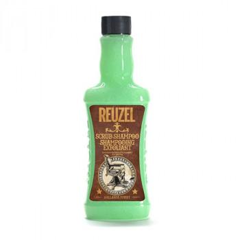 Шампунь-скраб Reuzel Scrub Shampoo 100 мл