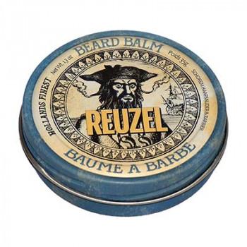 Бальзам для бороды Reuzel Beard Balm 35 гр