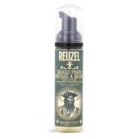 Кондиционер-пена для бороды Reuzel Beard Foam 70 мл