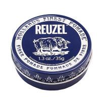 Помада для укладки подвижной фиксации Reuzel Fiber Pomade Piglet 35 гр