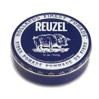 Помада для укладки подвижной фиксации Reuzel Fiber Pomade Hog 340 гр