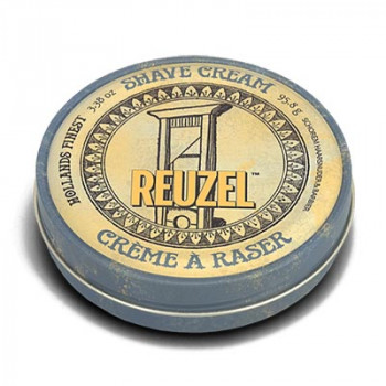 Крем для бритья Reuzel Shave Cream 95 гр