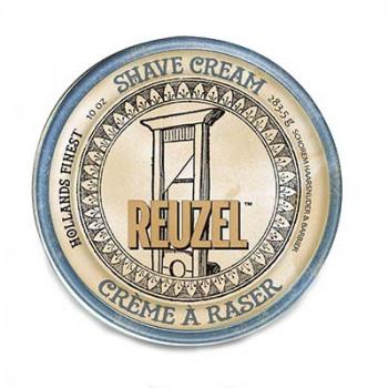 Крем для бритья Reuzel Shave Cream 283 гр