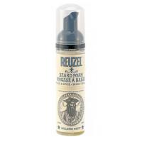 Кондиционер-пена для бороды Reuzel Beard Foam Wood & Spice 70 мл