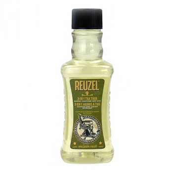 Шампунь 3 в 1 Reuzel 3-In-1 Tea Tree 100 мл