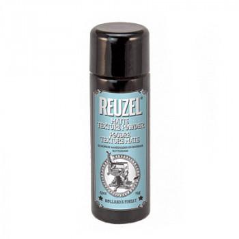 Пудра для объема текстурирующая Reuzel Matte Texture Powder 15 гр