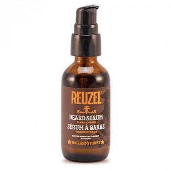 Масло для бороды Reuzel Beard Serum 50 мл