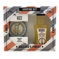 Набор Крем для бритья + Лосьон после бритья Reuzel Shaving Kit