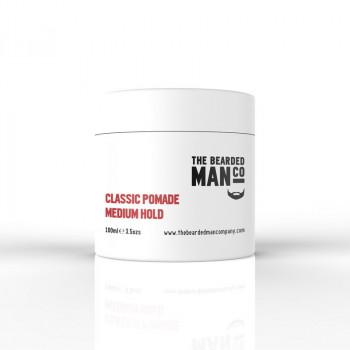 Помада для волос The Bearded Man Company средней фиксации
