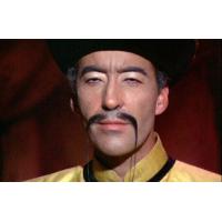 """Нестандартные усы: """"Фу Манчу"""", """"Зубная щетка"""" и """"Хэндлбар"""""""
