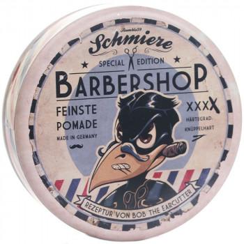 Помада для волос Schmiere Barbershop Rock Hard