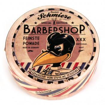 Помада для волос Schmiere Barbershop Strong