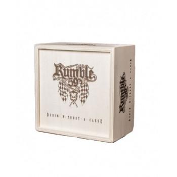 Подарочный набор для ухода за бородой Schmiere
