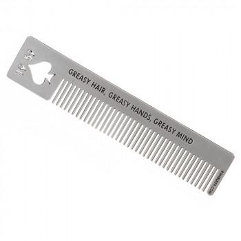 Расческа для бороды и усов Comb Greaser от Rumble59