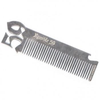 Расческа для бороды и волос Comb59 от Rumble59