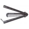 Расческа Rumble59 Butterfly-Comb стилизованная под нож-бабочку