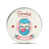 """Воск-паутинка для волос Borodist """"B"""