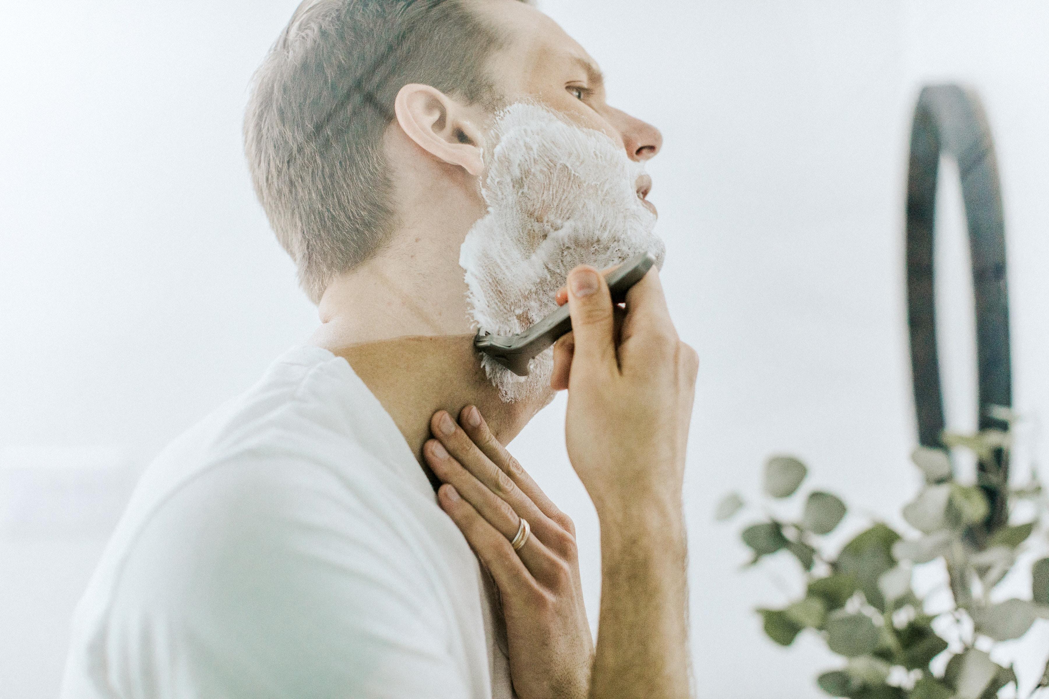 Т-образный станок для бритья