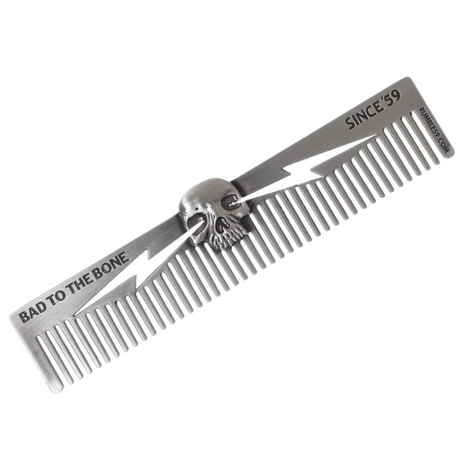 Какую расческу выбрать для бороды