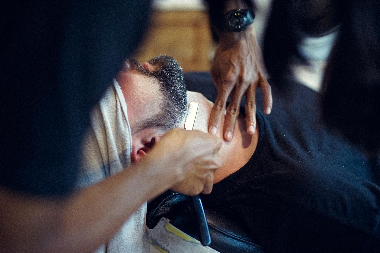 Опасная бритва